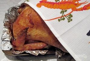 Индейка на День благодарения - фото шаг 9