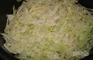 Тушеная картошка с овощами в мультиварке - фото шаг 2