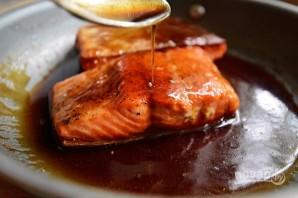 Соус для красной рыбы - фото шаг 6