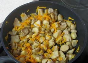 Суп из домашней курицы - фото шаг 5