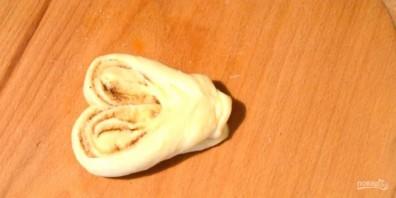 Медовые плюшки с корицей и сахаром - фото шаг 6