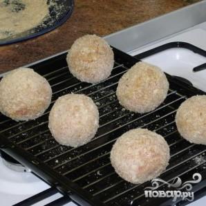 Шотландские яйца - фото шаг 8