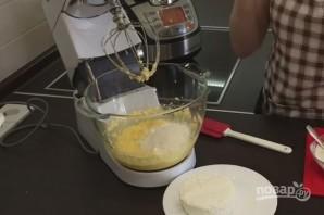Творожный торт в мультиварке (и без неё) - фото шаг 3