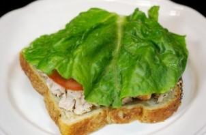 Начинка для бутербродов - фото шаг 9
