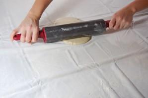 Тесто для штруделя - фото шаг 4