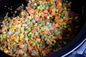 Мясо с соусом терияки - фото шаг 5