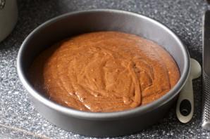 Вкусный французский шоколадный торт - фото шаг 6