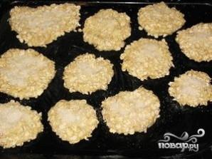 Печенье из геркулеса - фото шаг 6