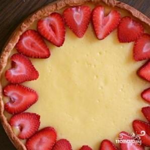 Лимонный тарт - фото шаг 3