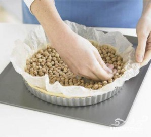 Лотарингский пирог - фото шаг 3