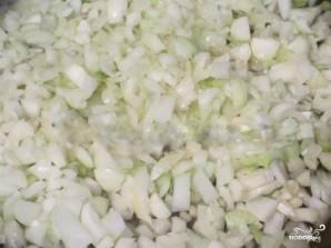 Зеленые щи на зиму - фото шаг 1