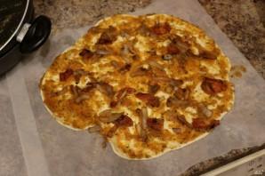 Классическая итальянская пицца - фото шаг 16