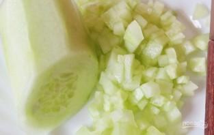 Соус к греческому салату - фото шаг 2