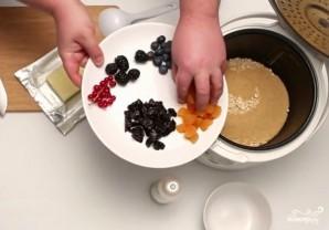 Вкусная каша с сухофруктами - фото шаг 2