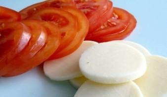 Баклажаны по-вегетариански - фото шаг 4