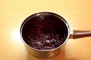 Варенье из клюквы без сахара - фото шаг 2