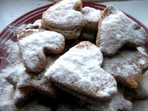 Cладкое печенье на скорую руку - фото шаг 9