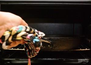 Стейк из говядины в духовке - фото шаг 4