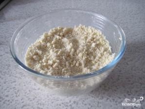 Пирог со смородиной - фото шаг 1