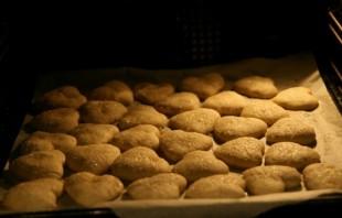 """Постное печенье """"Mинутка"""" - фото шаг 6"""