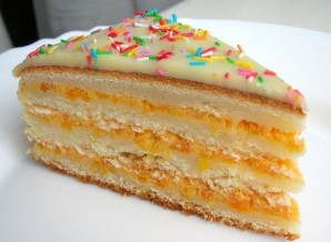 "Торт ""Настенька"" - фото шаг 9"