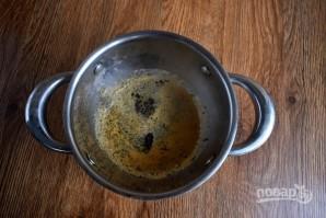 """Кекс с чаем """"Эрл Грей"""" в глазури - фото шаг 3"""