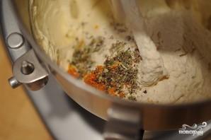 Апельсиновый кекс - фото шаг 6