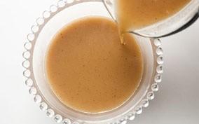 Соус из сушеных грибов - фото шаг 7