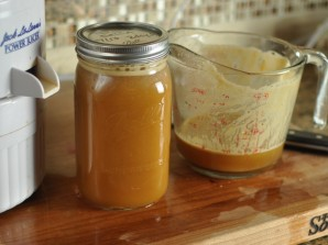 Сидр из яблочного сока - фото шаг 2