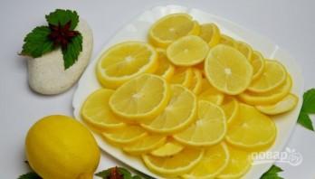 Варенье из лимонов и имбиря - фото шаг 3