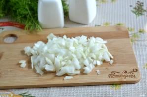 Цветная капуста с мясом и картошкой - фото шаг 3
