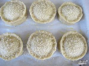 Маленькие пирожки для фуршета - фото шаг 9