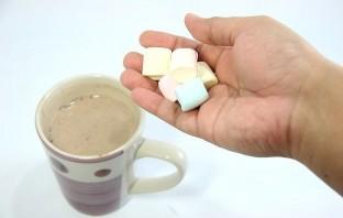Какао для детей - фото шаг 5