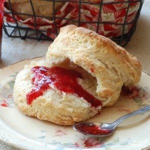 Английское печенье - фото шаг 11