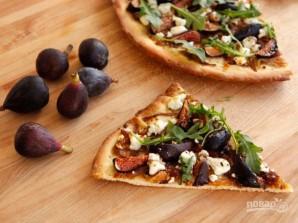 Настоящая пицца - фото шаг 7