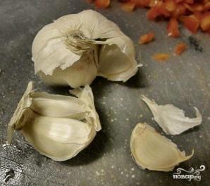 Кимчи из пекинской капусты - фото шаг 2