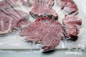 Зразы из говядины по-варшавски - фото шаг 1