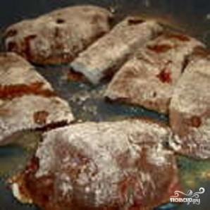 Печень телячья по-берлински - фото шаг 3