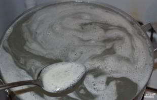 Березовый сок на зиму - фото шаг 2