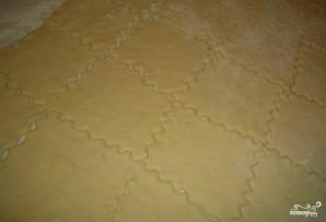 Несладкое печенье - фото шаг 3