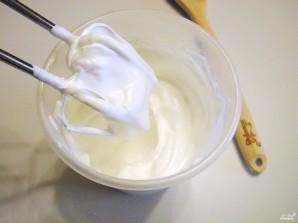 Яблочный пирог на творожном тесте - фото шаг 9