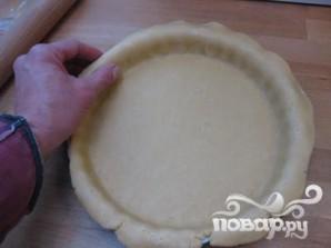 Основа для пирога - фото шаг 16