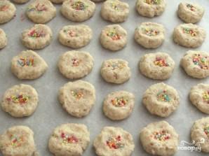 Печенье из злаков - фото шаг 4