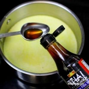 Тайский куриный суп - фото шаг 15