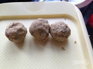 Ладу (индийские сладости) - фото шаг 11