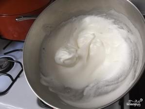 Творожное суфле в духовке - фото шаг 3