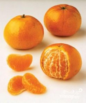 Варенье из мандаринов - фото шаг 1