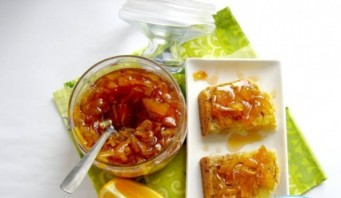 Варенье из анисовых яблок - фото шаг 10