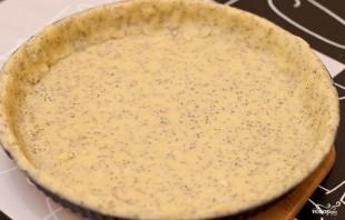 Торт из красной смородины - фото шаг 4