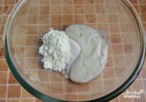 Домашний йогурт из молока - фото шаг 3